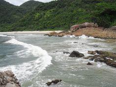 Trindade - Paraty Brasil