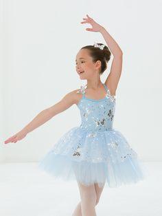 Butterfly Kisses | Revolution Dancewear For Pre Ballet on Friday