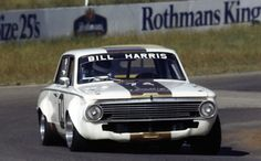 Plymouth valiant road racer