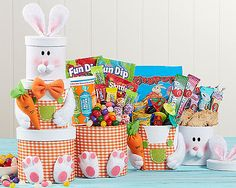 Deluxe easter gift baskets easter gift baskets at gift baskets deluxe easter gift baskets easter gift baskets at gift baskets etc easter gift ideas pinterest easter gift baskets negle Choice Image