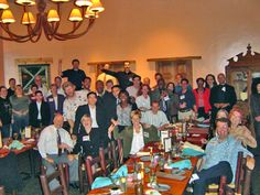 """MastermindEvent.com/  """"Where MLM Stars Are Born!""""    Photo from the very first Network Marketing Mastermind Event, held October 2003.    Join in on the fun, learning and networking at this years MLM Mastermind Event! See YOU there!     I'll Show You 3 Things Anyone Can Do...That Will Get People To Fall In Love With Buying Stuff From You"""