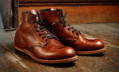 Leather | Red Wing Heritage
