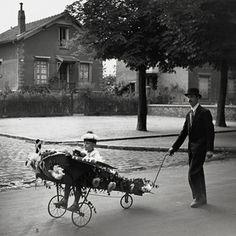 Robert Doisenau /1934