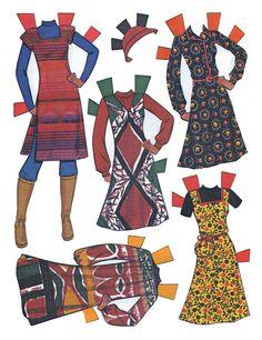 Paper Dolls~Lydia - Bonnie Jones - Picasa Web Albums