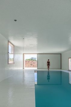 Pool In Ovar - Picture gallery