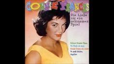 Connie Francis ---  Die Liebe ist ein seltsames Spiel --- (+afspeellijst)