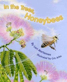 This introduction to a wild colony of honeybees offers close-up views of the queen, the cells, even bee eggs, and an understanding of their lives--Provided by the publisher.