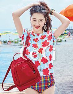 Sulli, South Korean actress/singer