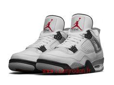 nike cliniques de basket-ball - Air Jordan 4 Retro Premium Chaussures Officiel Nike Pour Homme ...