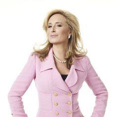 Healthy Hollywood: Wellness Wednesday – Reality Star Sonja Morgan's Anti-Aging Secrets!
