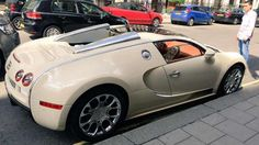 Supercar season in London Mens Gadgets, Bugatti Veyron, Super Cars, Seasons, London, Twitter, Vehicles, Sports, Hs Sports