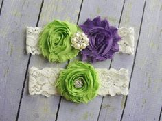 Hey, I found this really awesome Etsy listing at https://www.etsy.com/listing/174989184/apple-green-garter-wedding-garter