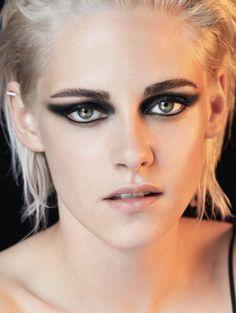 175c87aad82 Chanel Ombre Première 2017 Eyeshadow Ad Campaign Starring Kristen Stewart