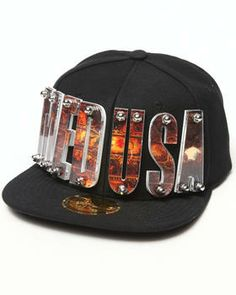 a75ba30bf76 Medusa Paislee Hat by Paislee   DrJays.com Hip Hop Fashion