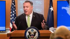 'Should Have Done It Some Time Ago': Pompeo Defends IG Firing but Dismisses Claims of RetaliationLast week, the White House confirmed that attorney Steven Linick was fired as US Inspector General, after State Secretary Mike Pompeo recommended his . Native American History, British History, Women In History, World History, Ancient History, American Soldiers, American Civil War, Invasion Of Kuwait