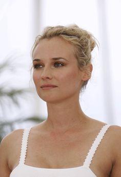 Diane Kruger : la reine des mises en beauté | Glamour