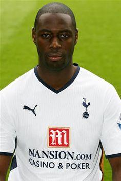Ledley King [Tottenham Hotspur ]