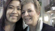 Nan & Rhonda