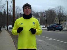 Bob's Running the Boston Marathon for Christopher's Haven #Running #BostonMarathon #Fundraising