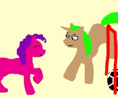 Pinkie Pie 1 - Unicorn 0 drawing by tydlitadytydlitam - Drawception Funny Drawings, Easy Drawings, Drawing Games, Pinkie Pie, Unicorn, Classic, Pictures, Fictional Characters, Art