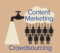 How to crowdsource content marketing within your organization