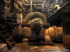 crawford power station middletown pa - matthew christopher murray's abandoned america