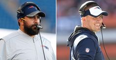 Patriots Defensive Coordinator Matt Patricia and Offensive Coordinator Josh McDaniels address the media during their conference calls on Tuesday, October 18, 2016.