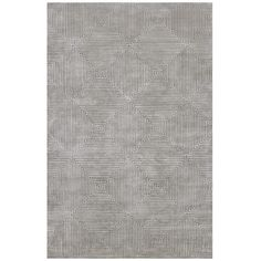 I pinned this Luminous Rug from the Neutral Territory event at Joss and Main!