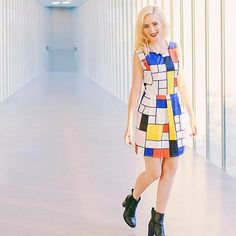 A blogueira @alessandramess simplesmente arrasando com o Vestido Mondrian exclusivo Wall Mends! ✨❤️😊 Vem conhecer e aproveitar as peças promocionais 🙋🏼💃🏻💕 #lovedress #dress #beautiful #fashion #mondrian #vestido #vestidomondrian #moda #arte #estilo #estampa #WallMends #loja #lojaromantica #love #lojawallmends #shopping #shoppingpraiadebelas #luxo #limpaestoque #promo #promoção #promoçãoWallMends #descontosespeciais #loveit