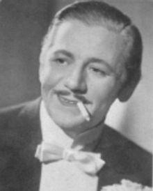 Paul Hörbiger – 1939 Oesterreich