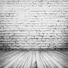 Vintage Flowers Wallpaper, Flower Wallpaper, Baby Shower Photography, Grey Brick, Brick Wall, Wood Wall, Background For Photography, Custom Photo, Photo Studio