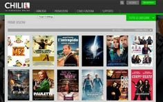 Siti per scaricare film gratis e in Pay per View #streaming #film #download #pay #per #view