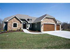 Freeman Custom Homes, Kearney, MO/Freeman Team KC of Reece and Nichols, Liberty, MO