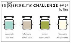 IN{K}SPIRE_me: IN{K}SPIRE_me Challenge #091
