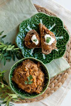 Pasta beringela entrada snack tomate veggie vegan vegetarian vegetariano comida vegetariana blog portugal receitas recipe recipes alho frances alhofrancespt faceis comida saudavel rapida bimby portugal brasil