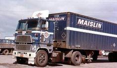 Big Ford Trucks, Semi Trucks, Old Trucks, Truck Transport, Ford Tractors, Evening Sandals, Busses, Classic Trucks, Military Vehicles