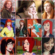"Mary Jane Watson - 1. Spider-Man (2002) 2. Spider-Man 3 (2007) 3. Spider-Man 2 (2004) 4. Spider-Man (1994) 5. Ultimate Spider-Man (2012) 6. Spider-Man (1967) 7. Spectacular Spider-Man (2008) 8. Spider-Man Unlimited (1999) 9. Spider-Man: New Animated Series (2003) 10. Spider-Man (Toei TV Series) (1978) - First Comic Appearance: ""The Amazing Spider-Man"" #25 (June 1965) - #maryjanewatson #maryjane #mj #marvel #marvelcomics #spiderman #kirstendunst #spidermancomics #tokusatsu #rikamiura #toei…"