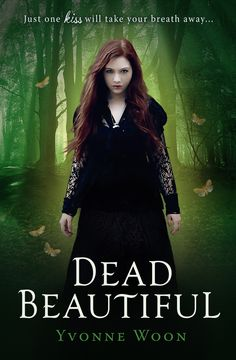 On my blog: Book review: Dead Beautiful by Yvonne Woon
