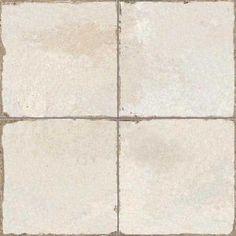 carrelage imitation carreau ancien blanc