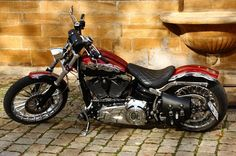 Breakout Pictures - Harley Davidson Forums