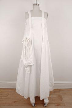ELENA DAWSON || LONG DRESS