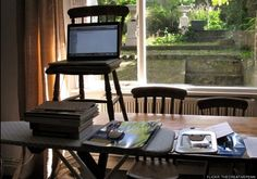 Standing Desks - for work from home days!