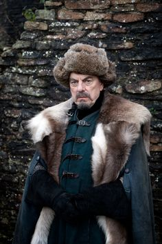 The Hollow Crown - Henry IV part - Lord Northumberland