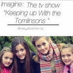 Aw that would be good show