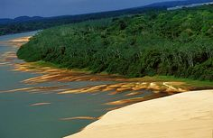 Parque Nacional do Araguaia, Tocantins