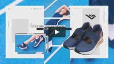 """This is """"Pony"""" by INDIVIDUAL on Vimeo, the home for high quality videos and the people who love them. Motion Design, Live Action, Pony, Challenges, Sneakers, Motion Graphics, Videos, Rsvp, Composition"""