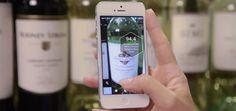 Next Glass : l'application qui vous dit si vous allez aimer une bouteille avant de l'acheter