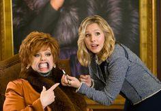 The Boss starring Kristen Bell and Melissa McCarthy