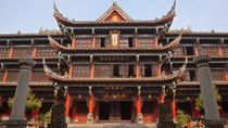 Top Chengdu Temples