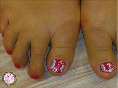 nail art nail-art voeten pedicure utrecht www.LeOrientalWellness.nl
